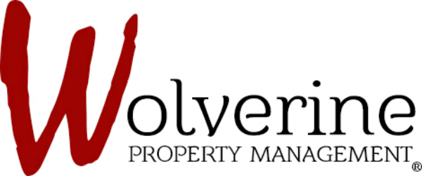 Managed by Wolverine Property Management