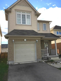 284 Beaumont Cres., Kitchener ON