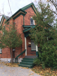 55 Francis St., N., Kitchener
