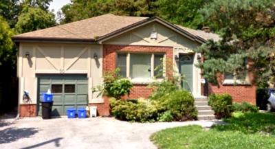 26 Thorndale Cres, Hamilton - Wolverine Property Management